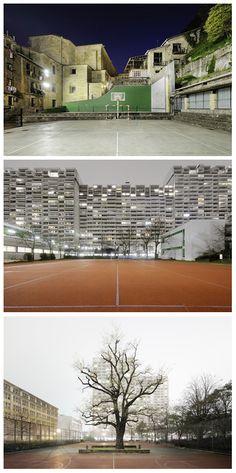 """Playgrounds"" - Philipp Lohöfener."