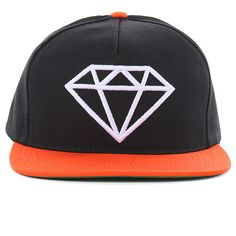 2887c4b0ce8 Diamond Supply Brilliant Snapback Hats Black 1653! Only  8.90USD 59fifty  Hats