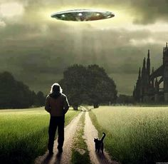 """Ufo ****If you're looking for more Sci Fi, Look out for Nathan Walsh's Dark Science Fiction Novel """"Pursuit of the Zodiacs."""" Launching Soon! PursuitoftheZodiacs.com****"""