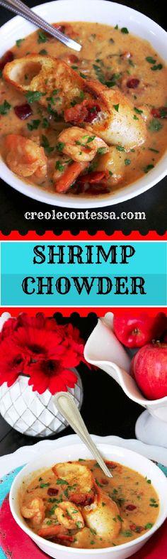recipes to try Chowder Recipes, Chili Recipes, Fish Recipes, Seafood Recipes, New Recipes, Soup Recipes, Dinner Recipes, Cooking Recipes, Healthy Recipes