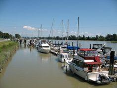 Shelter Island Marina & Boatyard