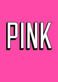 Victoria's Secret pink wallpaper iPhone