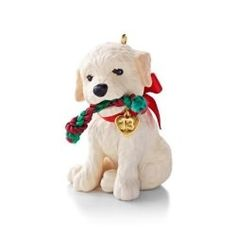 2013 Puppy Love #23 Hallmark Ornament   The Ornament Shop