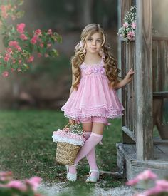 Cute Little Girl Dresses, Little Girl Models, Cute Young Girl, Cute Girl Outfits, Cute Outfits For Kids, Girly Outfits, Young Girl Fashion, Preteen Girls Fashion, Summer Fashion For Teens