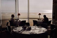Harry Gruyaert FRANCE. Nord-Pas-de-Calais region. Pas-de-Calais departement. Opale coast. Le Touquet. 1999.