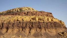 Mitzpe Ramon, Monument Valley, Nature, Travel, Naturaleza, Viajes, Destinations, Traveling, Trips