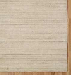 Marled Hand-Loomed Rug 5ft. X 8ft.