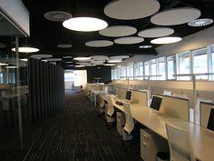 BIGARA: Nuevas Oficinas Tolosa