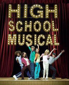 Disney Channel Movies, Disney Channel Shows, Disney Shows, Disney Movies, Zac Efron, Lucas Grabeel, Monique Coleman, Troy And Gabriella, High School Musical Cast
