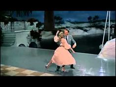 """Best choreography ever! 'The Best Things Happen While You're Dancing' From """"White Christmas"""" - By Irving Berlin - Choreography By Robert Alton - Performed By Vera-Ellen And Danny Kaye White Christmas Movie, Christmas Music, Christmas Movies, Holiday Movies, Christmas Christmas, Vera Ellen, Shall We Dance, Just Dance, Dance Movies"""