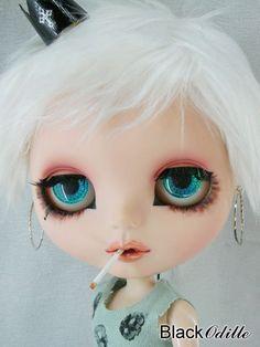 snow white blythe
