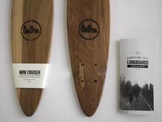 Diseño chileno: Liebre Boards