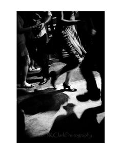 Swing Baby!  #swing dance #black and white photography