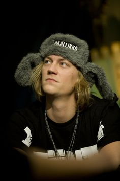 Jukka ! finn boys (the dudesons)