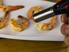 How to Sous vide Shrimp-6