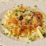 Pasta Recipe: Fresh Tomato and Chicken Pasta