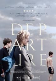 Released in 2015 and directed by Andrew Steggall, Departure is a family drama exploring a mother-son relationship as their nuclear family falls apart and they find themselves at a crossroad in their lives. 2015 Movies, Movies 2019, Latest Movies, Juliet Stevenson, Mother Son Relationship, Lgbt, How To Be Single Movie, London Film Festival, London Films