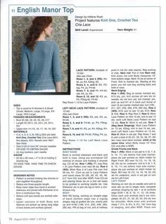 KnitSimple+Knit'n Style 00060