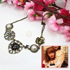$2.55 ожерелье