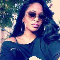 blasian beuty   Blasian Striking Beauty La'Shontae Heckard   Striking Beauties: Blasi ...