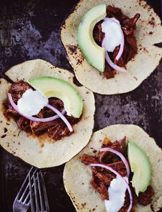 Weeknight Pulled Pork with Chipotle Barbecue Sauce