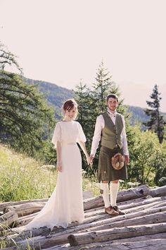 Parasols and Pretty Things ~ An Enzoani Wedding Dress for a Charming Italian Wedding   Love My Dress® UK Wedding Blog