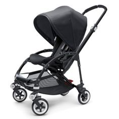 Bugaboo Bee All Black Limited Edition