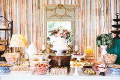 Decoração de casamento por Viviane Gratz recomendada no Guia de Fornecedores do Blog de Casamento Colher de Chá Noivas Fotografia de Gustavo Marialva