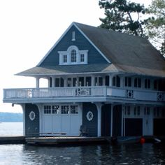 Old Muskoka on Lake Rosseau
