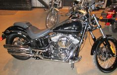 2012 Harley-Davidson BlackLine 4283miles  103CC, Won't Last Long #2402 $17,999.00