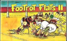 Footrot Flats Murray Ball