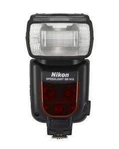 Nikon 4809 SB-910 Speedlight Supplied with; AS-21 Speedlight Stand; SW-13H Nikon Diffusion Dome; SZ-2FL Fluorescent Filter; SZ-2TN Incandescent Filter; SS-910 Soft Case by Nikon. $546.95. From the Manufacturer                     Engineered for both FX and DX-format D-SLRs, the SB-910 offers unparalleled lighting performance in the field and in the studio. Featuring Nikon's versatile i-TTL (intelligent through-the-lens) metering for on camera or wireless flash contro...