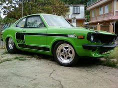 Mazda RX3 Sp - Google Search
