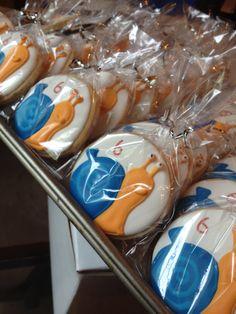 Turbo cookies