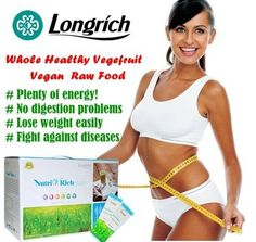 Longrich have over 2000 products                                                  …