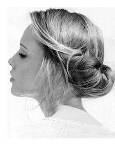 Hair roll