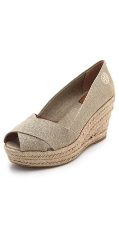 tory burch   I seriously want these. Why are they so expensive?