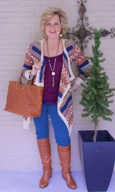 50 IS NOT OLD | SOUTHWESTERN COLORS
