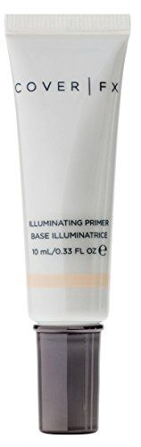 COVER FX Illuminating Primer  10ml033 fl oz Travel Size >>> Be sure to check out this awesome product.