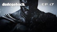 [SP] The Batman IS Real!: Arkham Origins - Ep 17