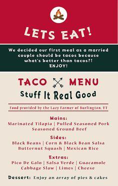 Pork Seasoning, Black Bean Corn, Budgeting, Good Food, Menu, Inspired, Bridal, Wedding, Vintage