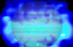 The gas giant appears to have experienced a pretty significant impact event and the flash of the extraterrestrial meteor was caught by amateur astronomers who just happened to be videoing Jupiter and its moons.