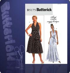 Butterick  5175  2008