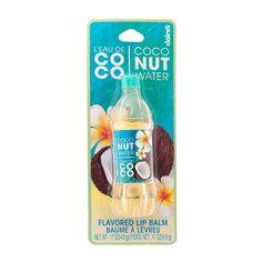 L'Eau de Coco Coconut Water Flavored Lip Balm | Claire's