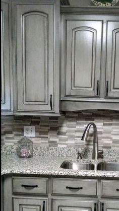 kitchen-cabinet-stain-colors-home-depot-stained-cabinets-before-and-after-painte. - Home Kitchen Backsplash Designs, Diy Kitchen Cabinets, Stained Kitchen Cabinets, Staining Cabinets, Glazed Kitchen Cabinets, Kitchen Design Diy, Diy Cabinets, Cabinet Stain Colors, White Kitchen Design