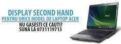 Acer, Second Hand, Laptop, Display, Floor Space, Billboard, Laptops