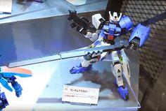 GUNDAM GUY: HG 1/144 Gundam Astaroth - On Display @ Gunpla Expo (UTSUNOMIYA)