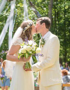 Colleen Miller Events | Virginia Wedding & Event Planner | Shannon + Jacob