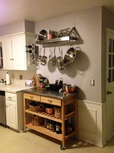 Cuisinart Chefs Classic 36 Inch Rectangular Wall Mount Bookshelf Rack Brushed Stainless Reviews