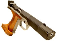 Hammerli 230 .22 Target pistol